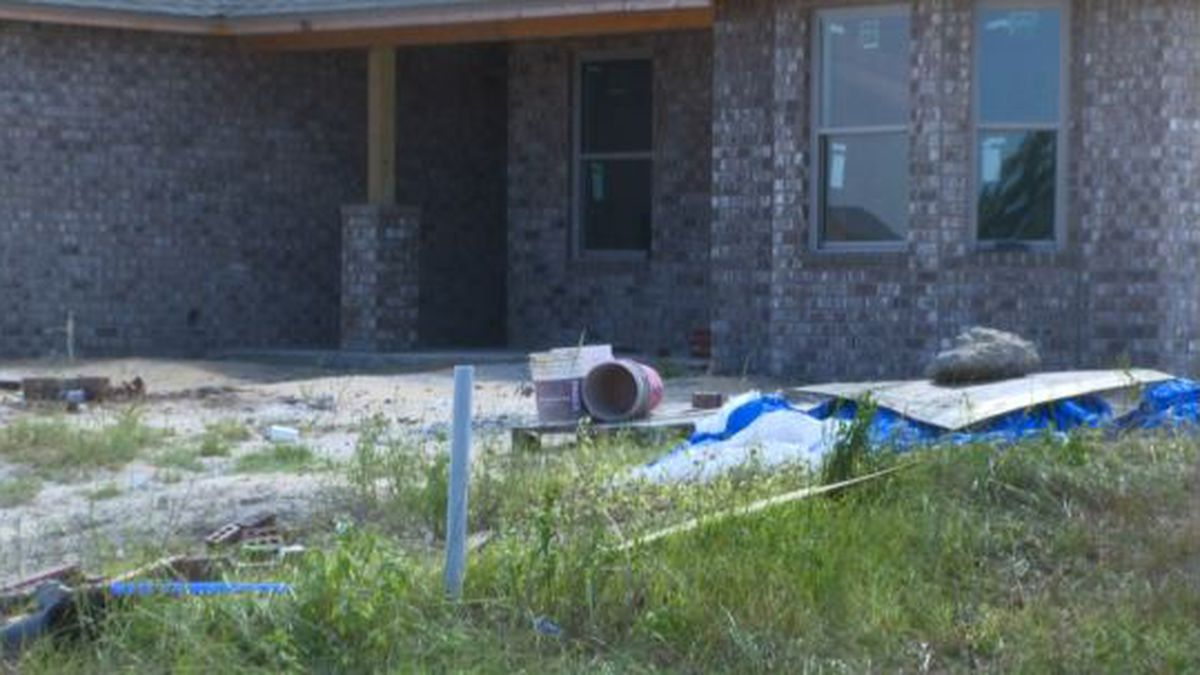 Despite thousands of possible housing opportunities coming to Bay County, some residents question their affordability. (WJHG/WECP)
