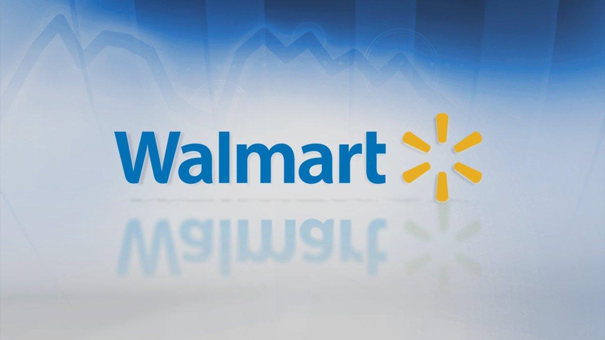 Lynn Haven Walmart temporarily closed.