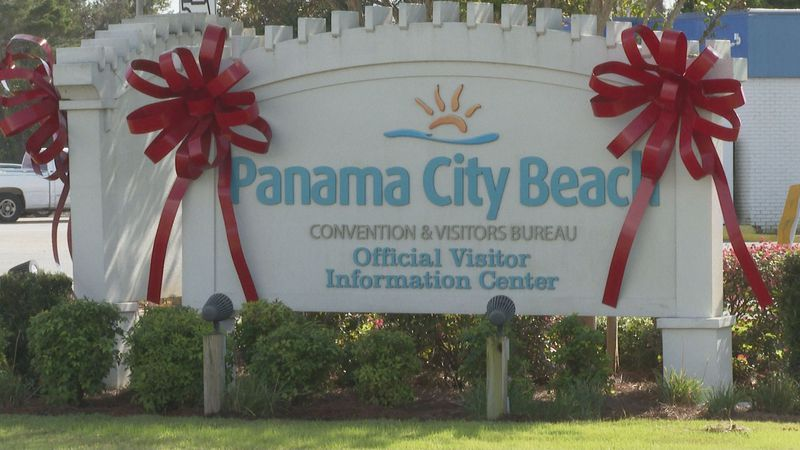 Officials believe the holiday magic will still attract folks to PCB.