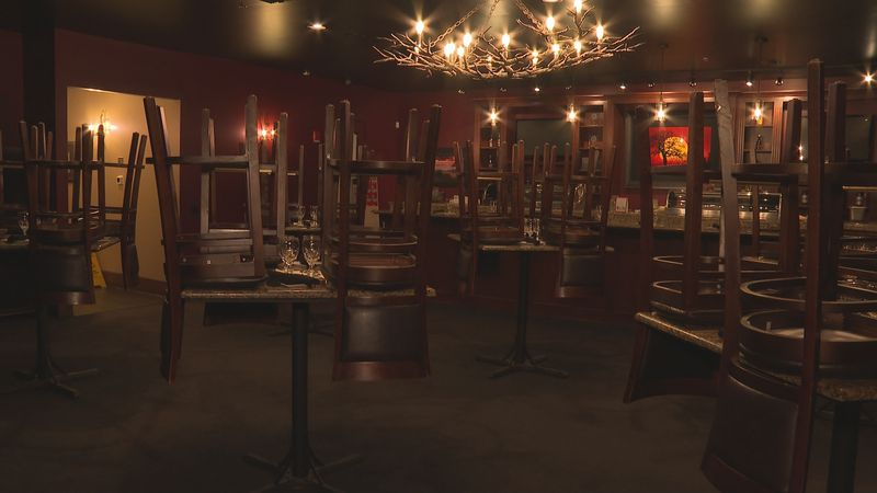 Firefly is usually open seven days a week, 365 days, but starting next week, the popular...
