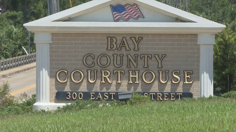 Two Bay County courthouses will merge together.