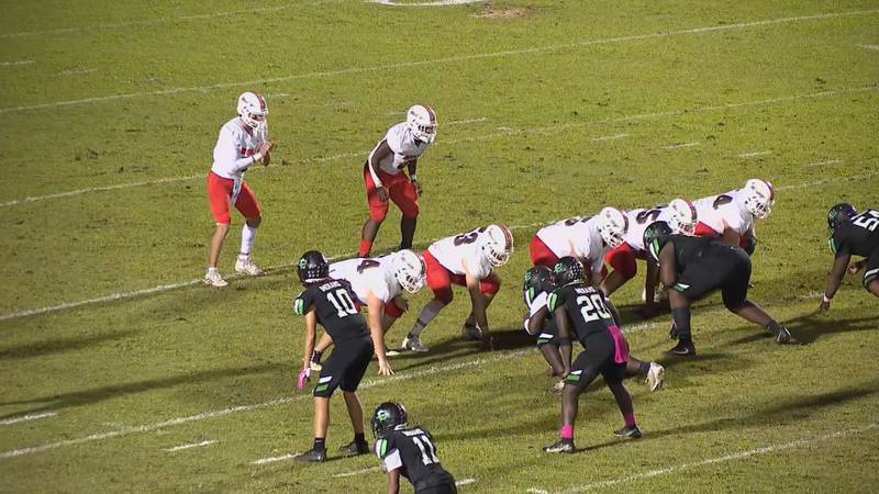 Dolphins still unbeaten heading into road game at Navarre