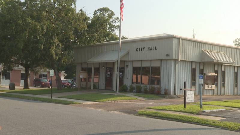 Bonifay city officials are at odds over the city's current financial standing, but did agree on...