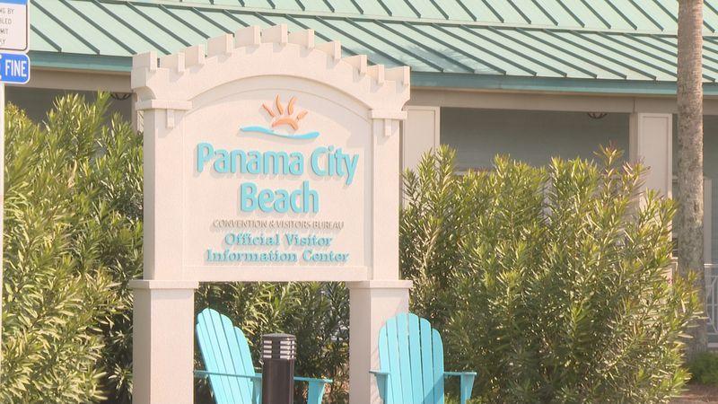 Spring Break is in full swing here in Panama City Beach and we're seeing visitor numbers we...