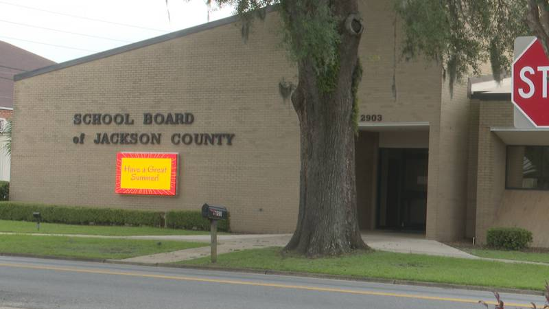 Jackson County School Board members believe that teachers are to thank for their 4% increase on...