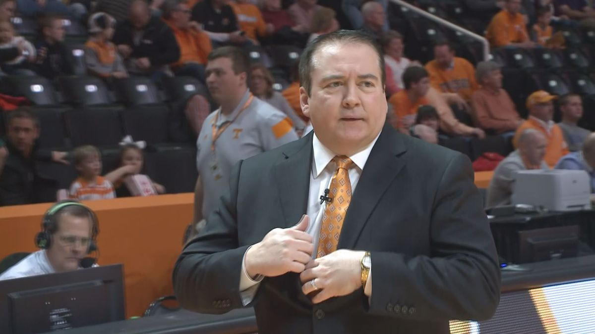 Chipola has hired former Vol's coach Donnie Tyndall
