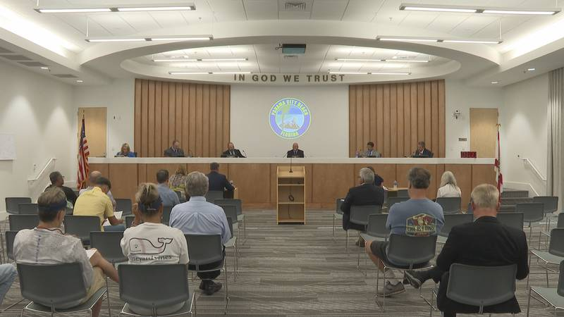 Council members said the Panama City Police Department is spending too much time breaking up...