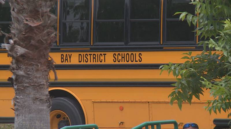 Bay District Schools has openings for more than 30 teachers, 65 teaching assistants, and...