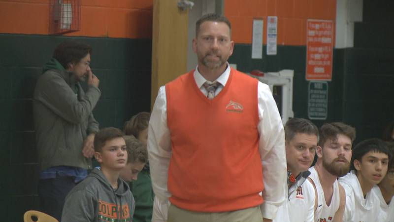 Mosley coach set to host hoops tourney week after Christmas