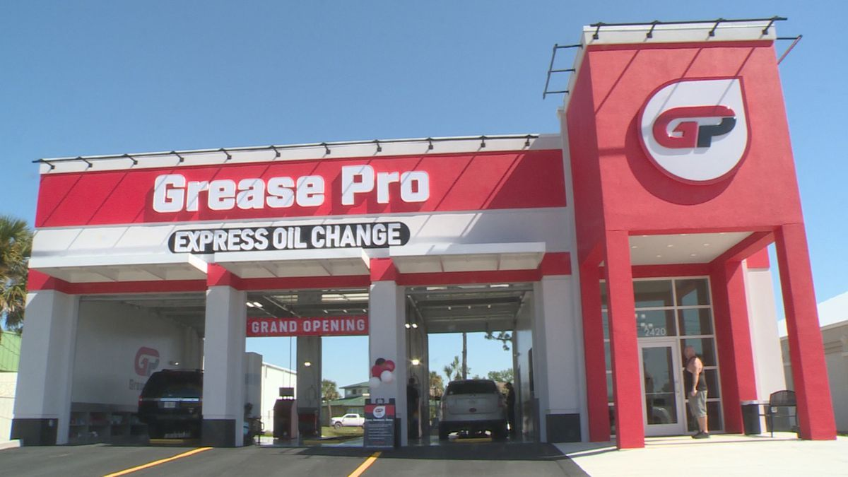 Grease Pro has a new loyalty club for members, there is a special offer to those who come to...