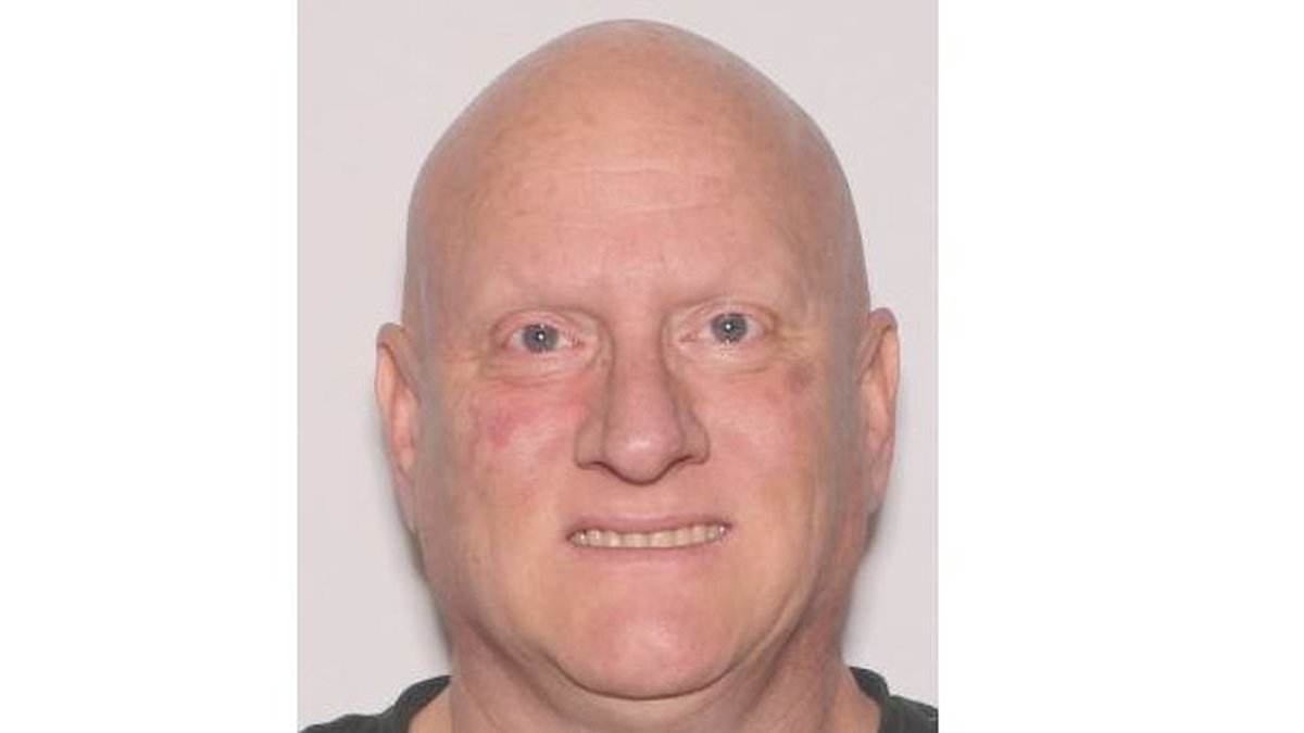Investigators say Ted Roberts, 56, of Lynn Haven after a search warrant was executed at his...