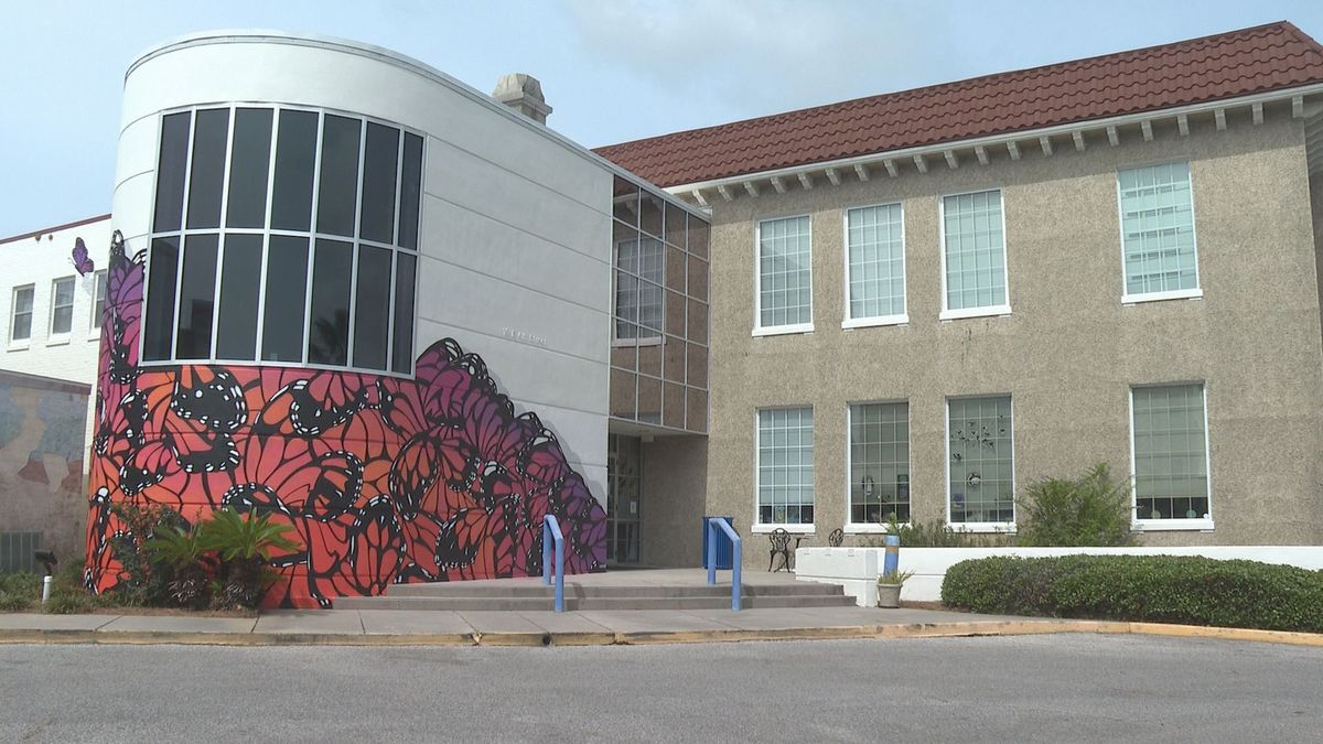 The pandemic has taken a toll on the local arts scene. We'll have an update on how artists plan...