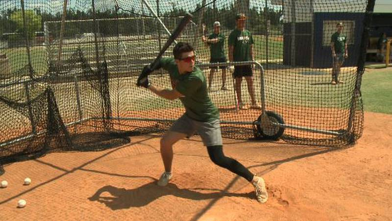 Mosley gears up for 5A State Semifinal.