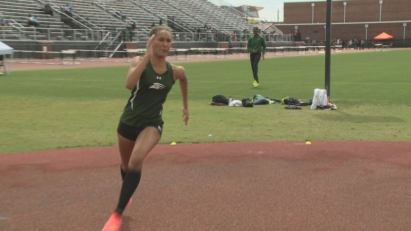 South Walton dominates 2A-1 Meet