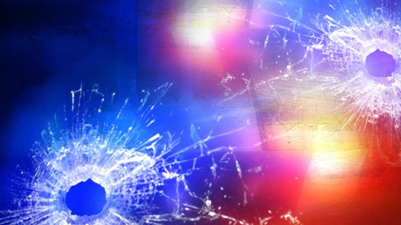 Graceville Police say a suspect has been arrested for a shooting that left one person dead...