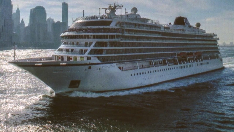 Due to COVID-19, Viking Cruise Line is working with the CDC to keep passengers and ports safe.
