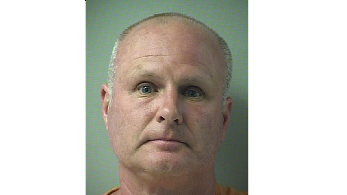 A Texas tourist was arrested Thursday in Okaloosa Island for allegedly making racial slurs at...