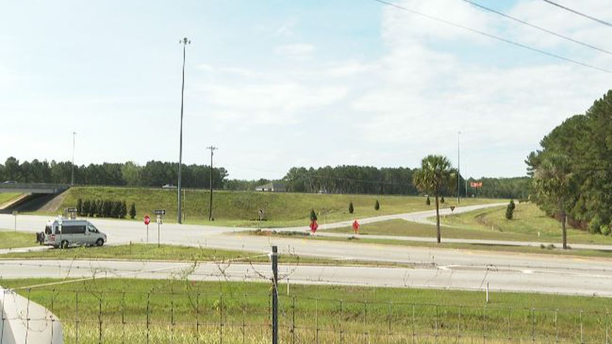 A new industrial park will be built in DeFuniak Springs, after the BCC approved a $2.3 million investment. (WJHG/WECP)