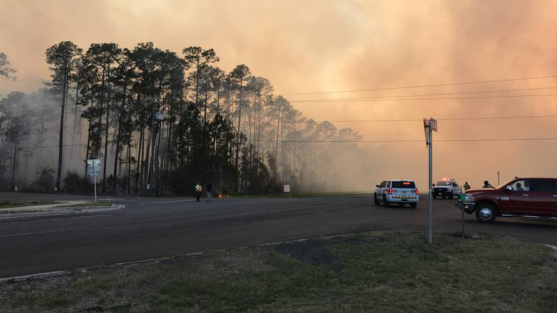 Thursday marks one year since the Mussett Bayou Wildfire.