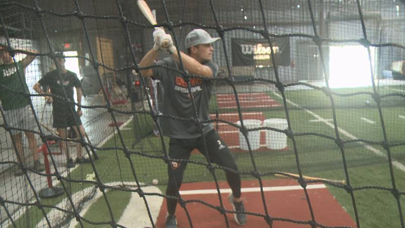 After an outstanding four years at Mercer, the Mosley alum is now getting ready for the MLB...