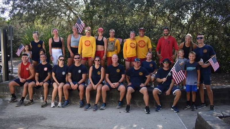 SWFD remembers 9/11 victims