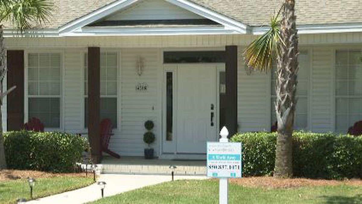 The Short Term Rental ban in the panhandle was lifted Tuesday, May 19. (WJHG/WECP)