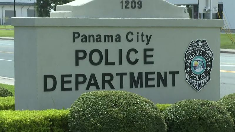 After receiving complaints from nearby residents, Panama City Police served multiple search...