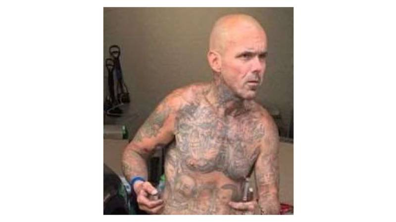 Police are looking for Ricky Frazier, also known by the street name of Tattoo, in connection...