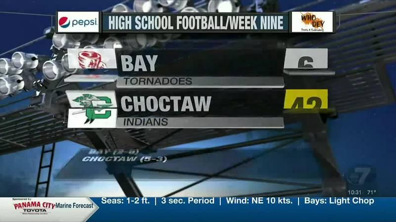High School Football Week Nine Scores and Highlights (Part Three)