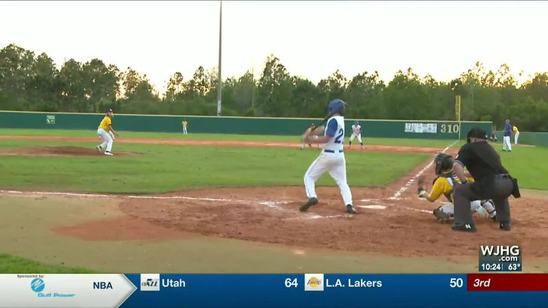 Area scores and highlights for Monday, April 19th