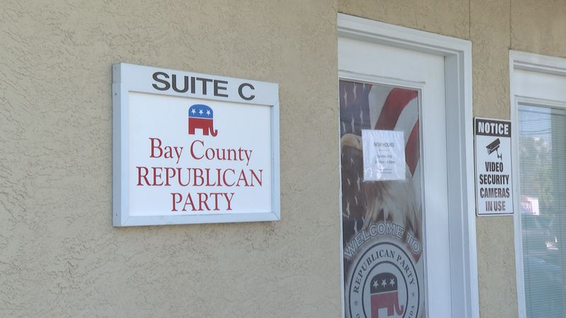 At Monday night's Bay County Republican Executive Committee meeting, members said no to the...