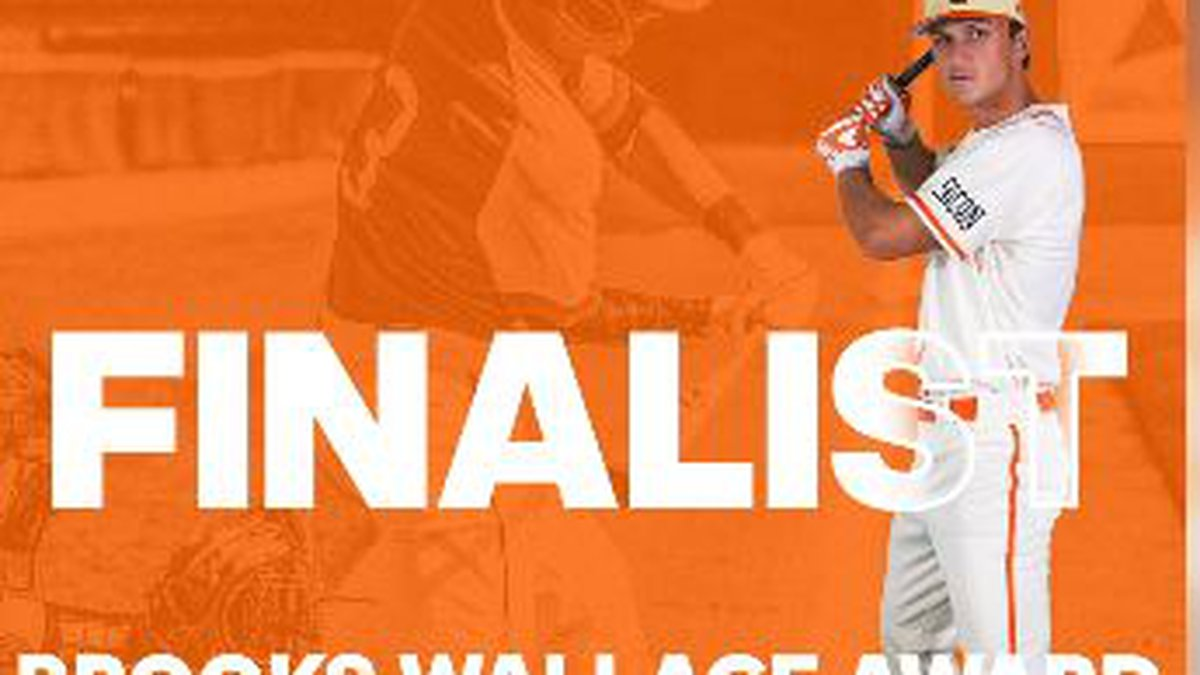 Mosley alum up for national award
