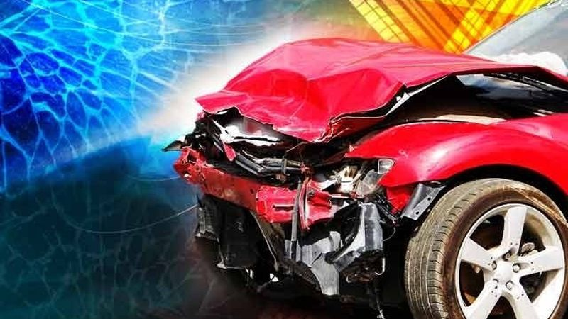 Two people are dead after a three-vehicle crash along 231 Friday night.