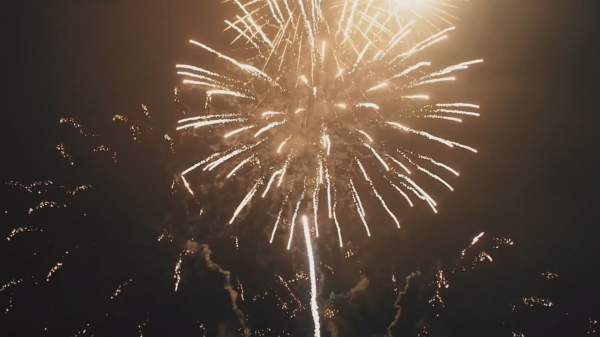 Tuesday Lynn Haven city leaders voted to bring back the Fourth of July fireworks display after...