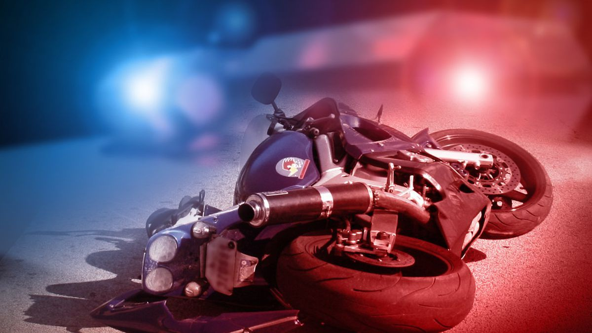 The drivers of both motorcycles, a 54-year-old Defuniak Springs man and a 25-year-old Navarre...