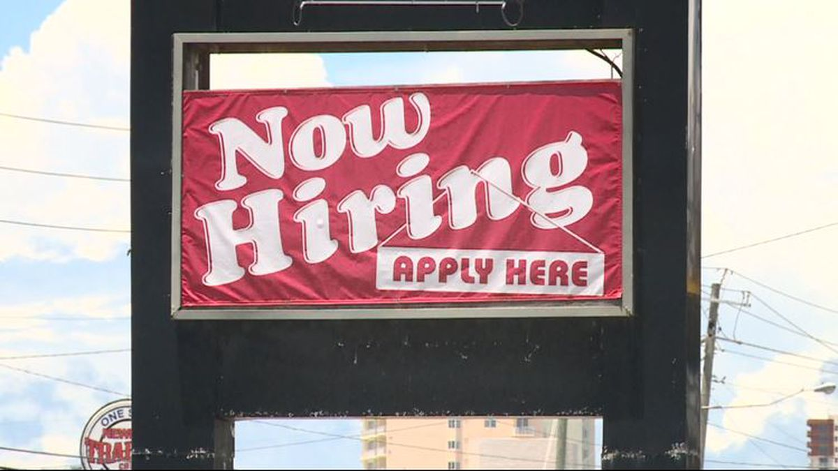 In the final chapter of our three-part series on the housing crisis we look at the state of employment in bay county compared to the housing situation employers are facing. (WJHG/WECP)