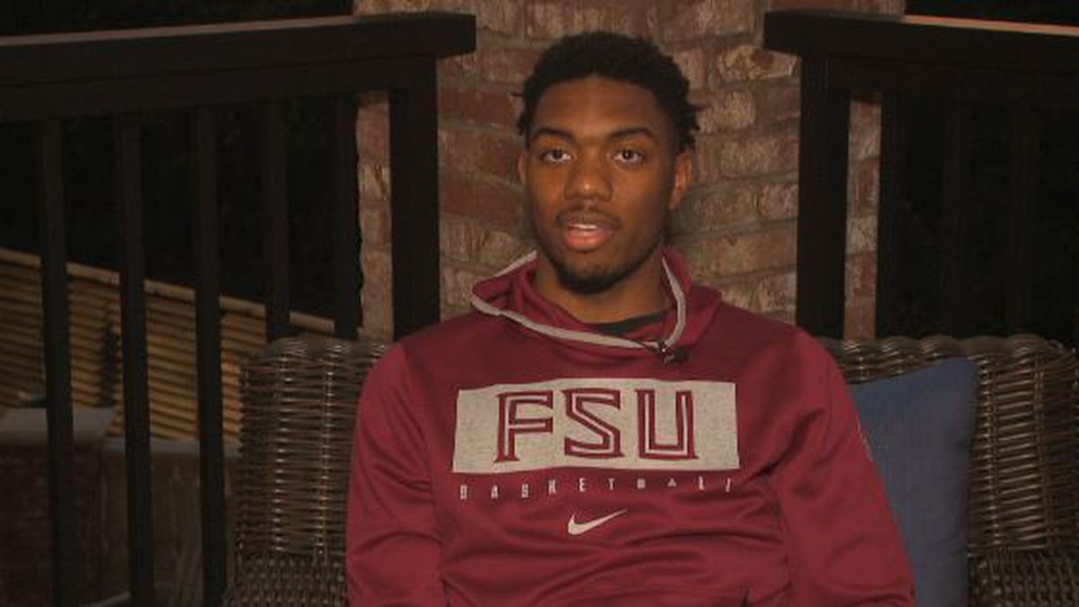 Chipley alum Trent Forrest and FSU hoops team in Destin for Emerald Coast Classic