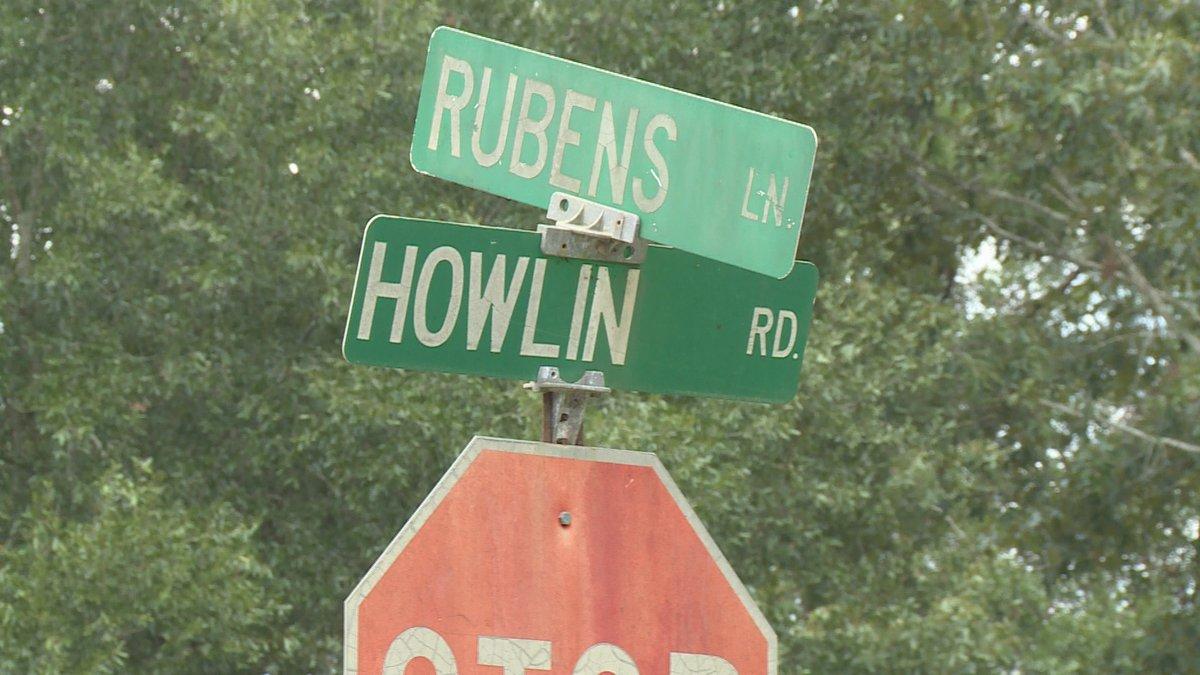 Howlin Road