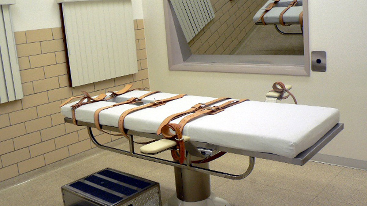 99 people have been executed since the state resumed executions in 1979.