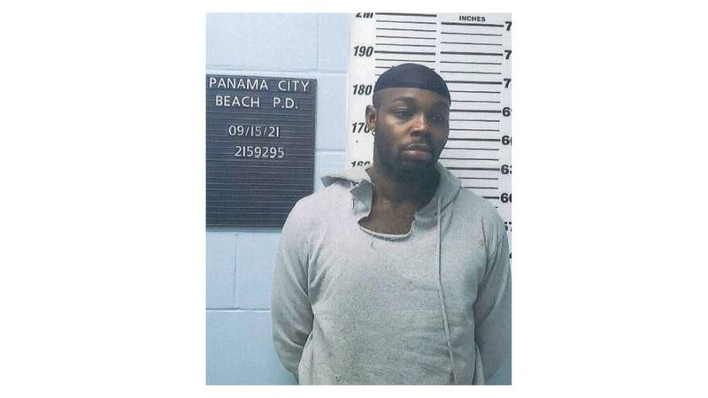 Mack Woodfox III is facing multiple charges, including six counts of attempted murder.