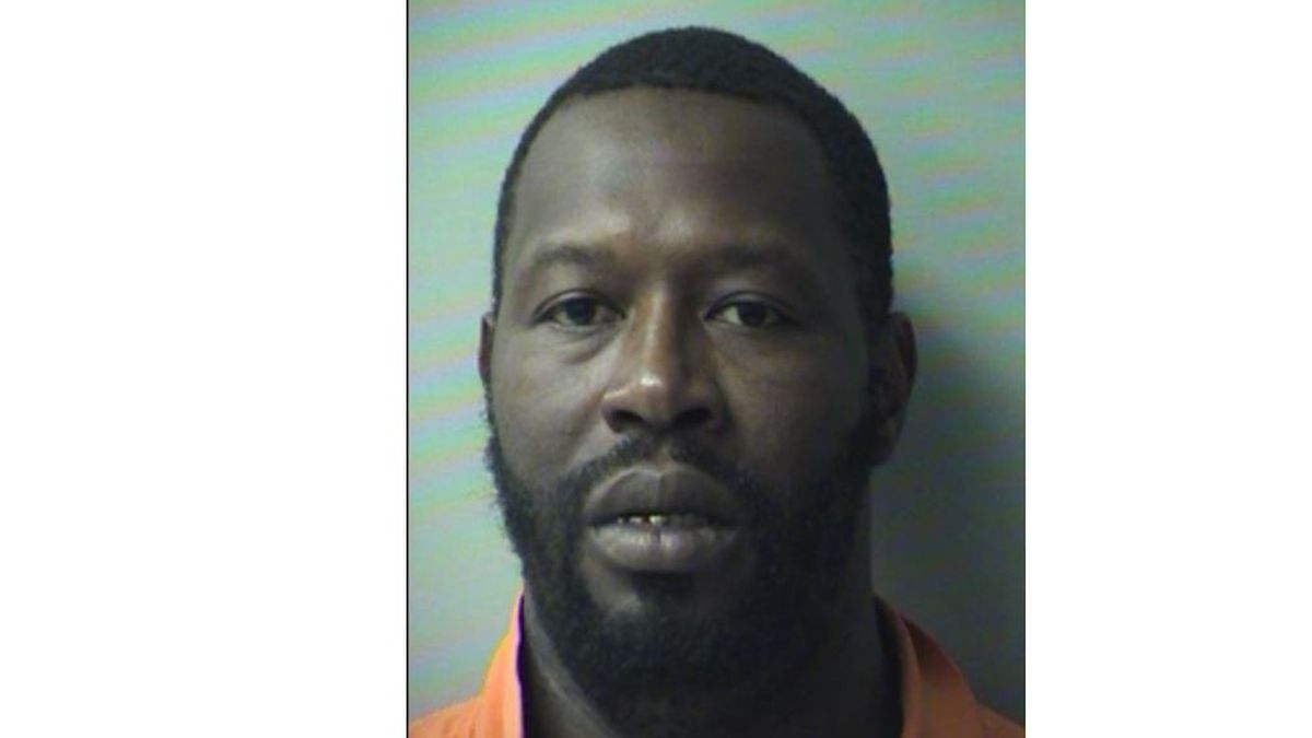 Donald Reco Butler, 40, was arrested for trafficking cocaine, and the use of a two way communication device to facilitate a felony. (WJHG/WECP)