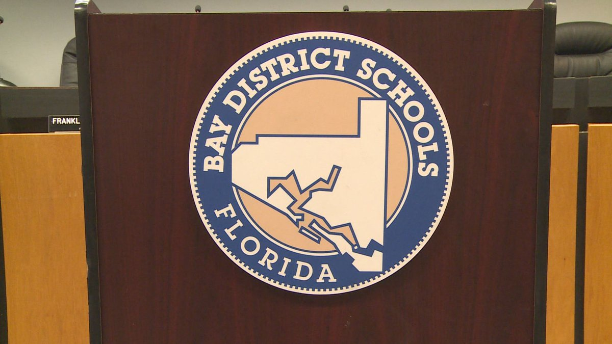 The primary elections in Bay County are August 18. (WJHG/WECP)