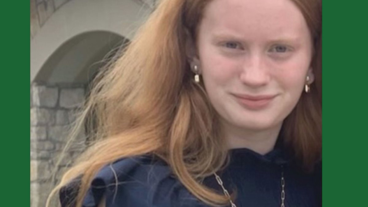 Authorities searching for missing teen on St. George Island