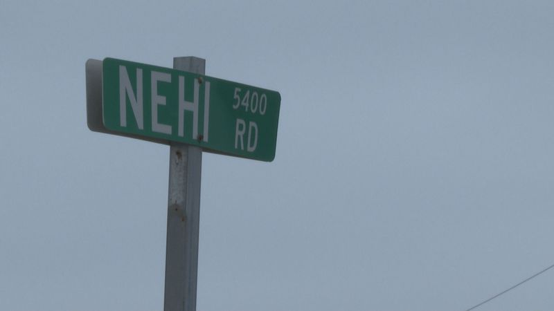 "The city is calling the new complex the ""Nehi Road Apartments"" for now."
