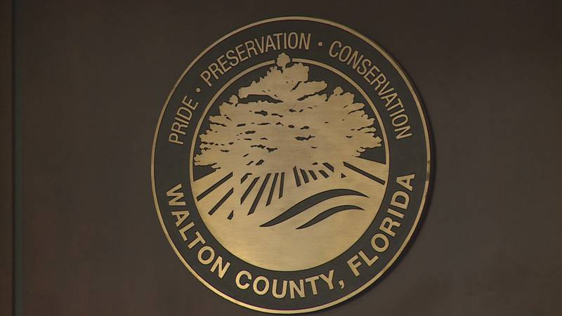 """Walton County is trying to find legal ways to regulate """"Monster Houses""""."""