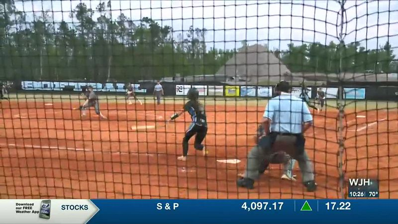 Area Scores and Highlights for Thursday, April 8th