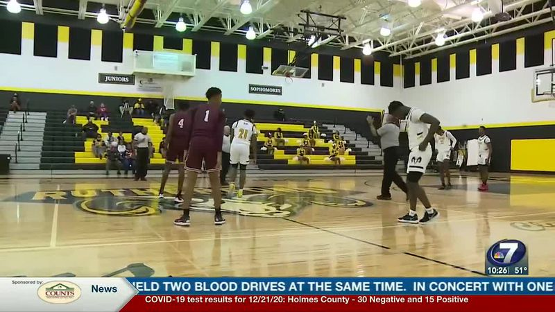 Rams beat visiting Niceville Tuesday