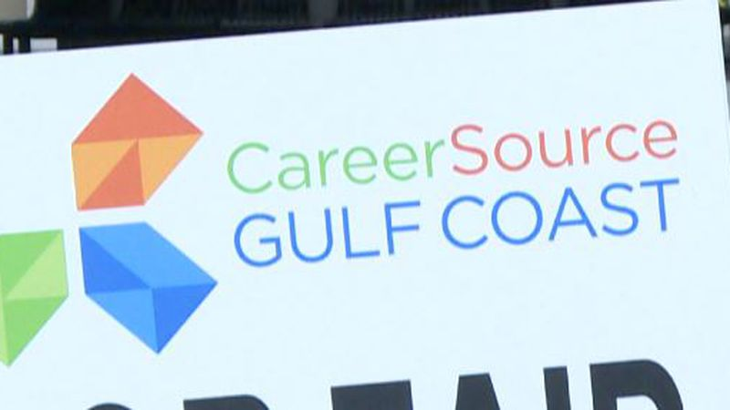 You can visit CareerSource Gulf Coast's site for more information. (WJHG/WECP)