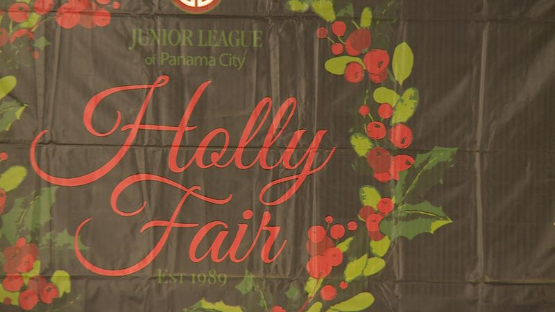 The Holly Fair is returning for 2020.