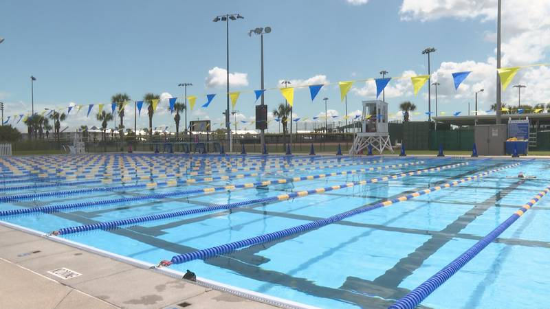 At this week's budget workshop, Council members discussed possibly closing the pool in the...